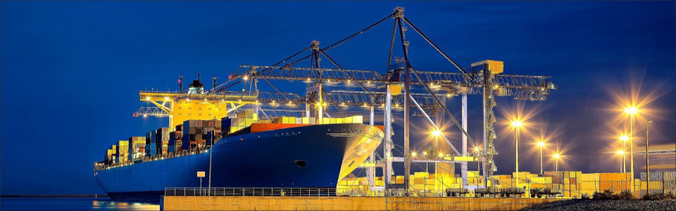 LCL Sea Freight Shipment Local Charges In Shenzhen | LCL