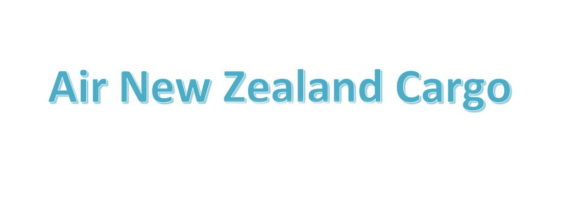 Air New Zealand Cargo