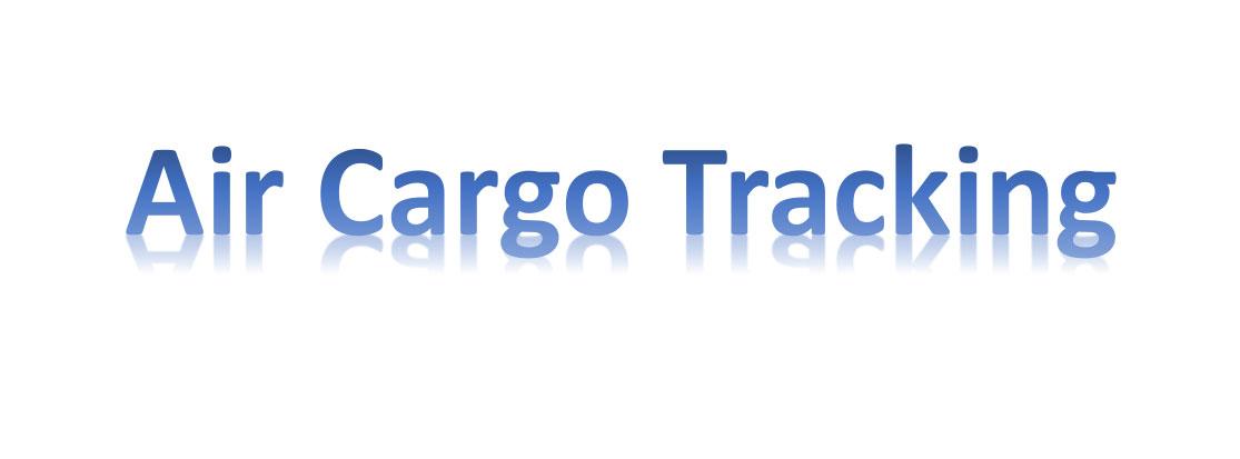 air shipment tracking