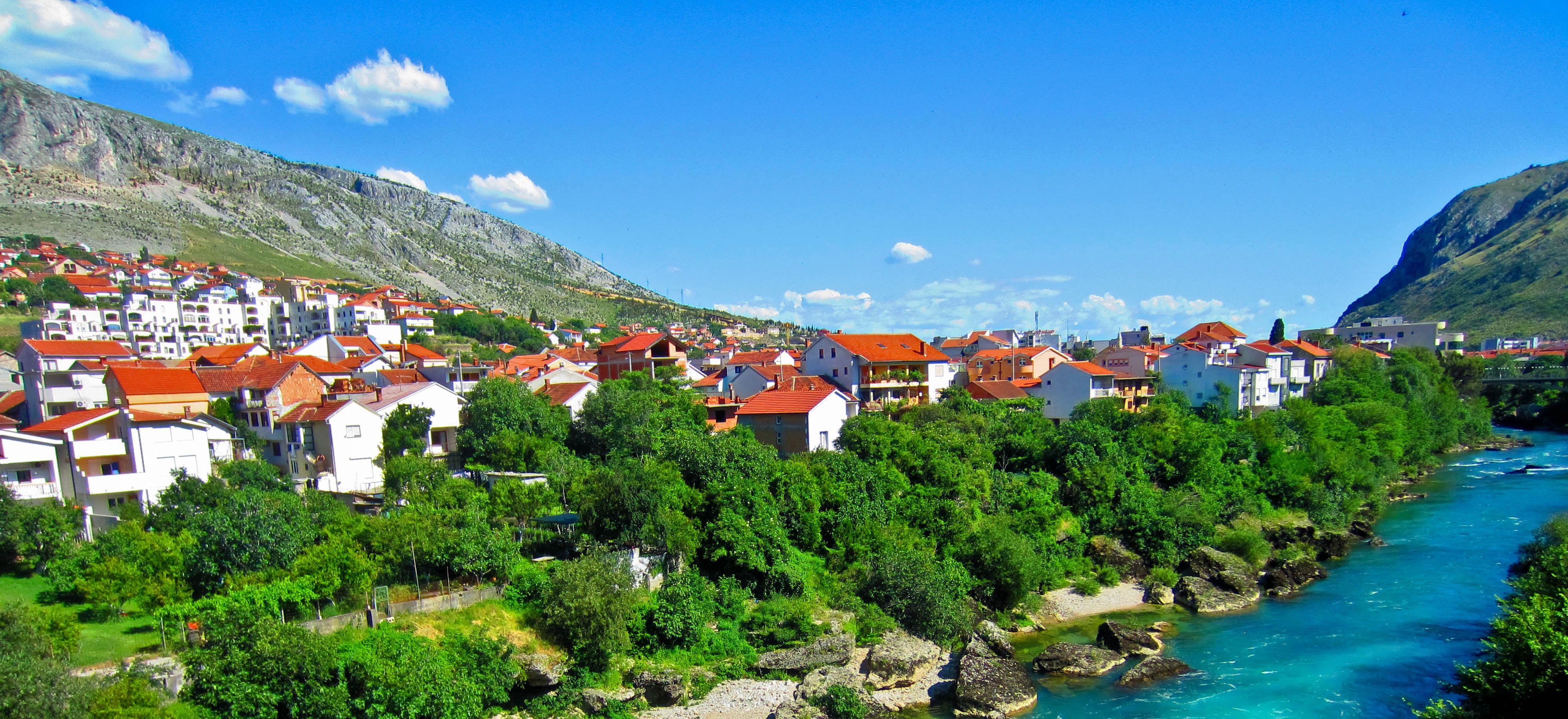 Bosnia and Herzegovina container port