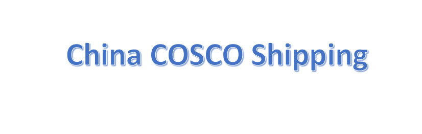 china COSCO shipping corporation limited