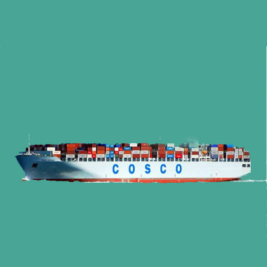 china sea freight