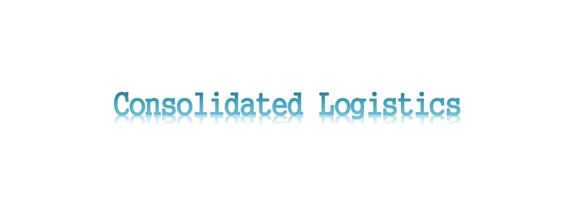 consolidated logistics