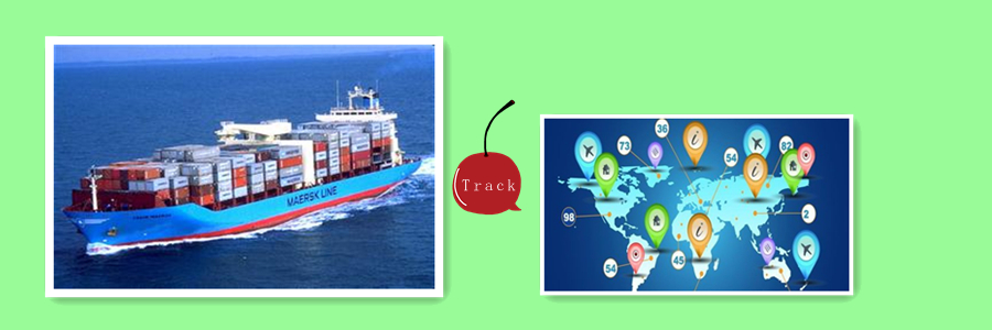 Shipping Container Tracking msk, COSCO, msc, oocl, nyk, zim