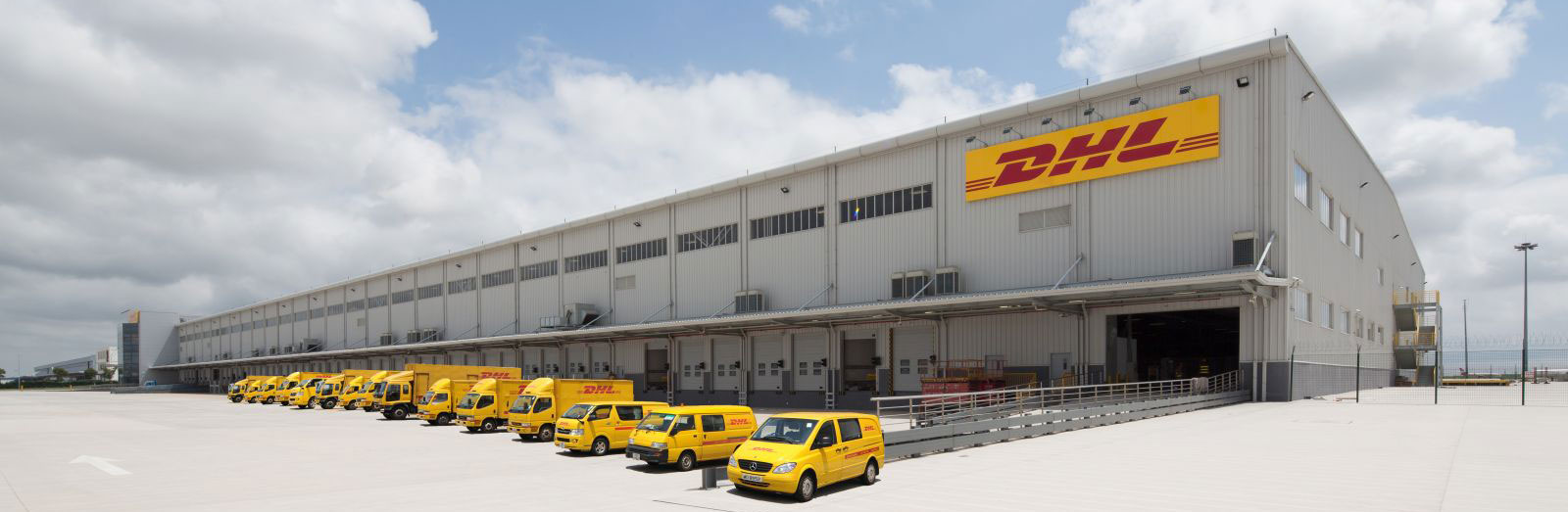 DHL International Shipping Express Services From China