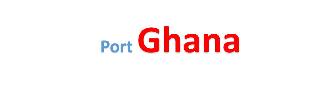 Ghana Sea port Container