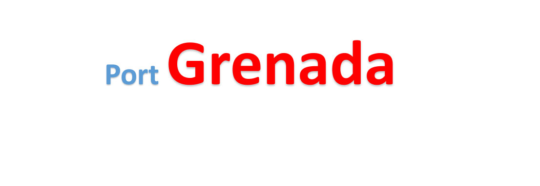 Grenada Sea port Container
