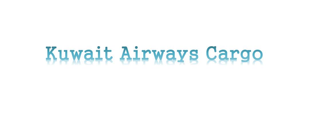 Kuwait Airways Cargo