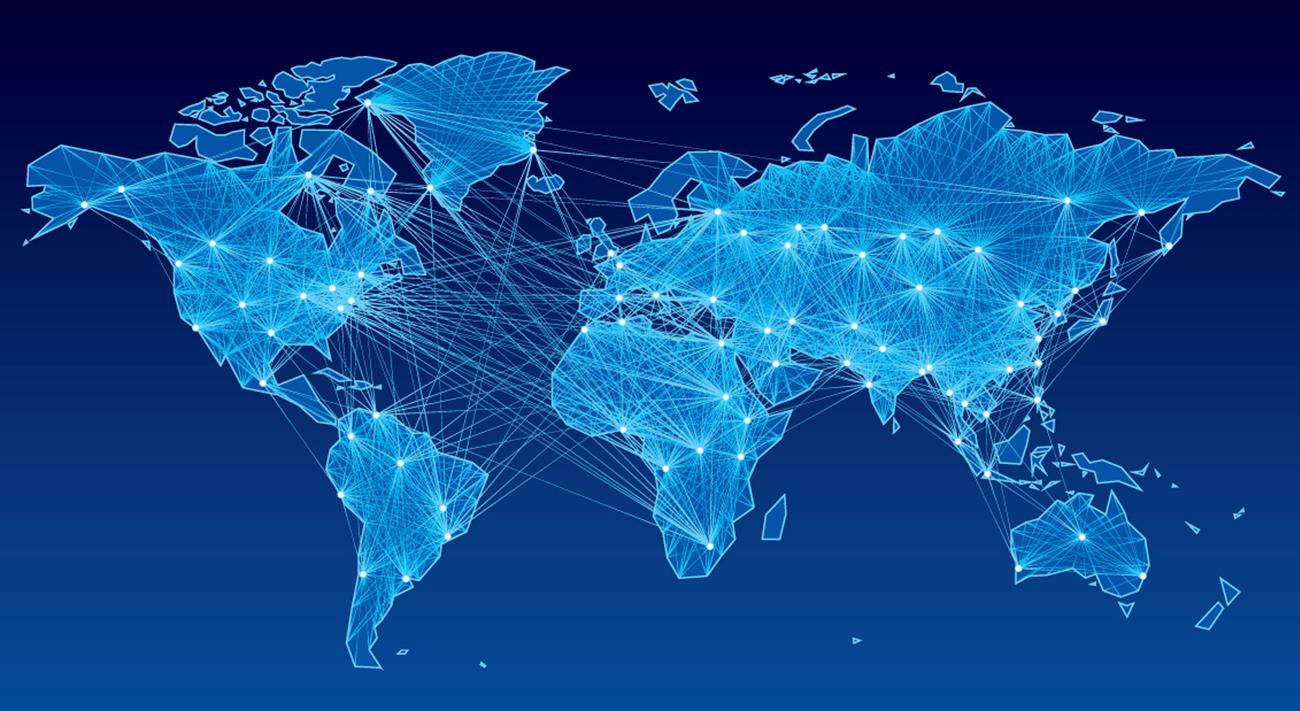 international logistics partner