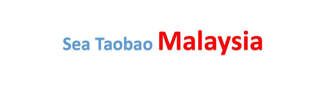 Sea Taobao Malaysia