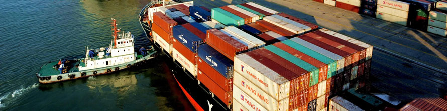 sea Freight volumetric weight