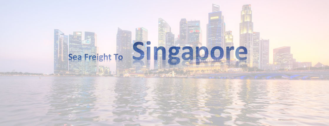shenzhen to singapore sea freight