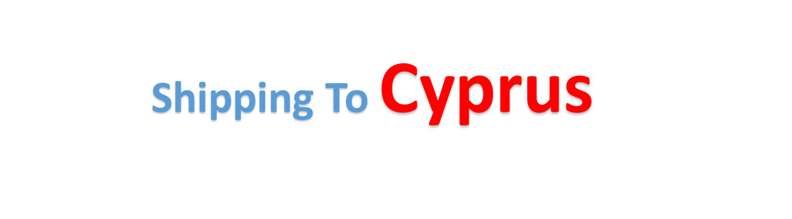International Logistics Company Shipping From China to Cyprus