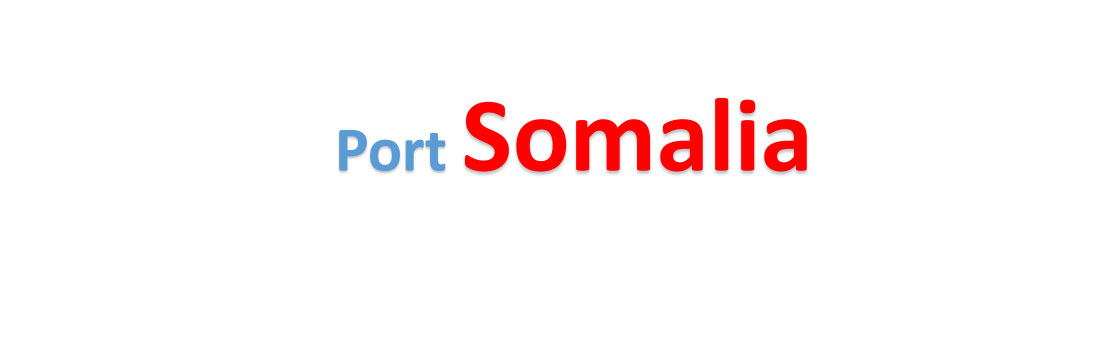 Somalia sea port Container