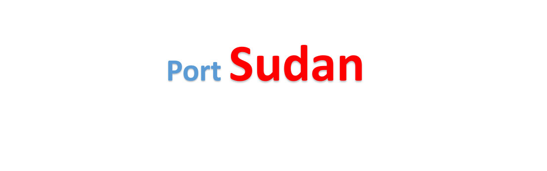 Sudan sea port Container