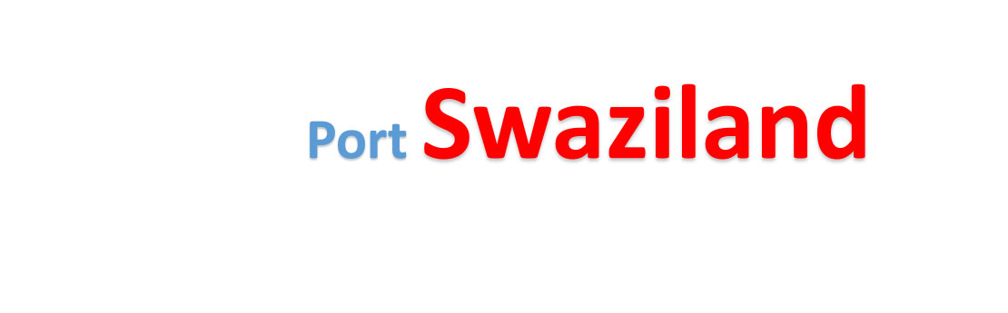 Swaziland sea port Container