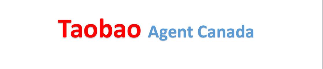 Taobao Agent Canada
