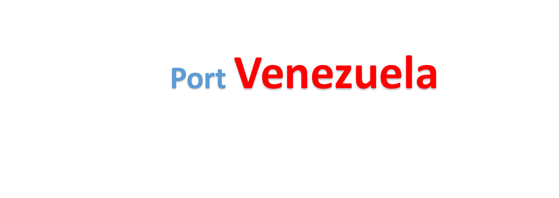 Venezuela Sea port Container